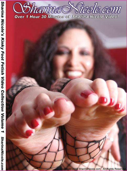 Dominatrix Mistress Sharina Nicole in Las Vegas Nevada Foot Fetish & Trampling Expert