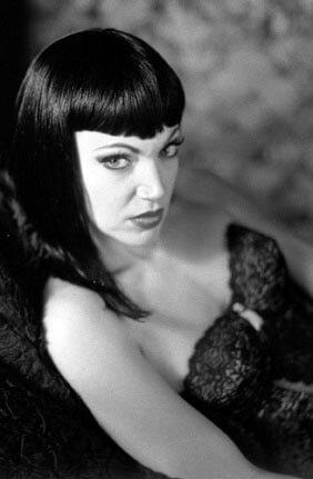 Mistress Jean Bardot