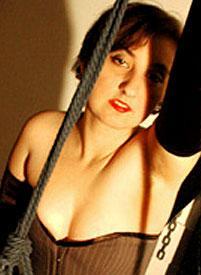 Mistress Mira Stern