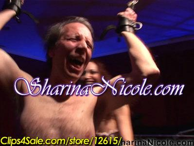 Ruthless Forced Tickle Torture Interrogation (Part 1 of 3)
