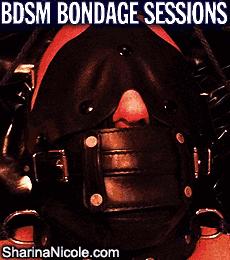 BDSM Bondage Sessions in Minneapolis, Minnesota