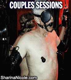 BDSM Couples Sessions in Minneapolis, Minnesota