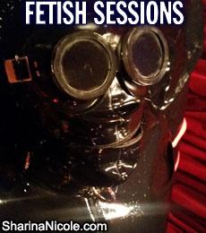 Minneapolis, Minnesota BDSM Fetish Sessions
