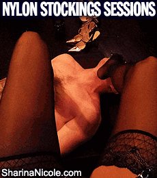 Nylon Stockings Fetish Sessions in Minneapolis, Minnesota