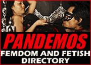 Pandemos Dominatrix & Mistress Directory