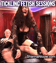Tickling Fetish Sessions in Minneapolis, MN