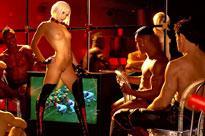 Las Vegas Cirque Du Soleil Zumanity Elena Gatilova thumbnail