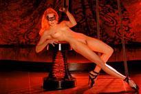 Las Vegas Cirque Du Soleil Zumanity Laurence Jardin thumbnail