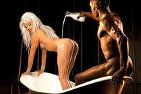 Las Vegas Cirque Du Soleil Zumanity Vanessa Convery Ugo Mazinwosu thumbnail