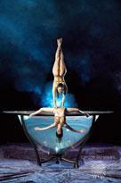 Las Vegas Cirque Du Soleil Zumanity Waterbowl thumbnail