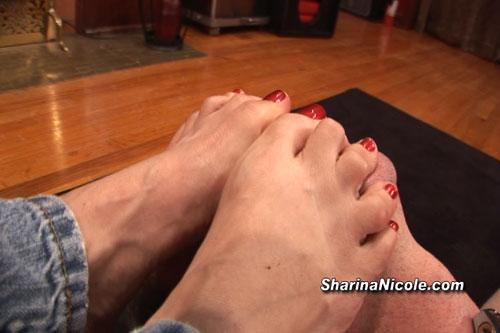 Foot Fetish Sessions 10